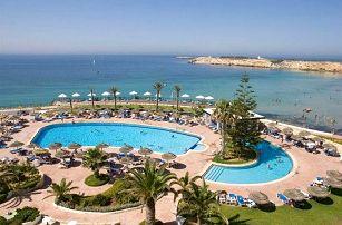 Tunisko - Yasmine Hammamet na 8 až 12 dní, all inclusive s dopravou letecky z Prahy nebo Brna přímo na pláži