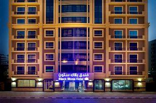 Spojené arabské emiráty - Dubai na 6 až 8 dní, snídaně nebo bez stravy s dopravou letecky z Prahy 10 km od pláže