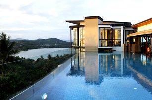 Thajsko - Phuket na 9 až 11 dní, snídaně s dopravou letecky z Prahy přímo na pláži