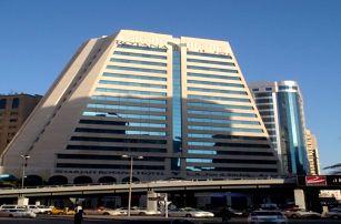 Spojené arabské emiráty - Sharjah na 8 dní, snídaně nebo bez stravy s dopravou letecky z Prahy