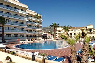 Španělsko - Costa Del Sol na 6 až 15 dní, all inclusive, plná penze nebo polopenze s dopravou letecky z Prahy přímo na pláži