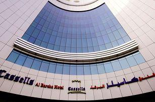 Spojené arabské emiráty - Dubai na 8 až 9 dní, snídaně s dopravou letecky z Prahy 8 km od pláže
