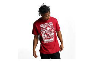 Ecko Unltd. / T-Shirt Gordon´s Bay in red XL