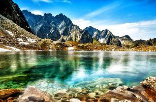 Vysoké Tatry s polopenzí, wellness i slevami pro 2