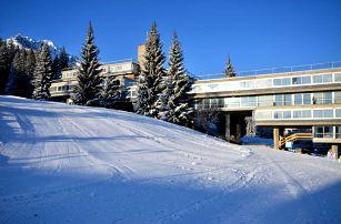6denní Marilleva/Folgarida se skipasem | Hotel Marilleva*** | Doprava, ubytování, polopenze a skipas
