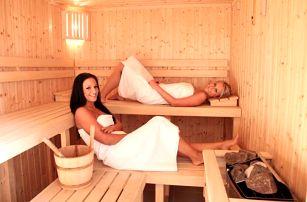 Relaxační pobyt v Českém Švýcarsku