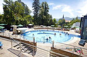 3–8denní wellness Slovinsko | Hotel Vita**** | Dítě zdarma | Polopenze | Lázně Terme Dobrna