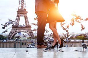 Kouzelná Paříž a Versailles | 5denní poznávací zájezd do Francie