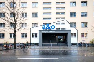 Pobyt v Berlíně na 3-4 dny pro dva vč. snídaní, do 12/2019