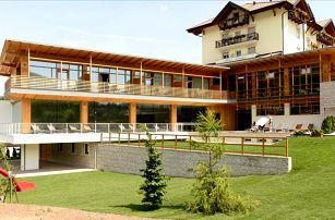 4–8denní Paganella se skipasem | Hotel Corona Dolomites**** | Vlastní doprava, ubytování, polopenze a skipas