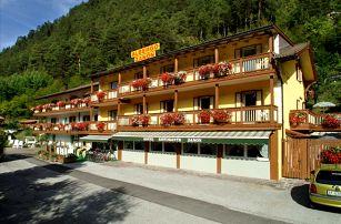 4–8denní Val di Fiemme | Hotel Zanon*** | Wellness centrum | Vlastní doprava, ubytování, polopenze