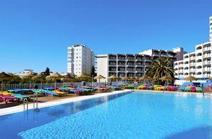 Španělsko - Costa Del Sol na 9 dní, polopenze s dopravou letecky z Prahy 250 m od pláže