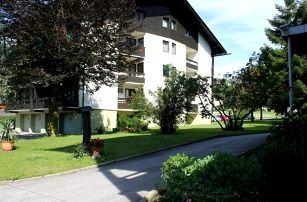 Rakousko - Bad Kleinkirchheim na 4 až 11 dní, bez stravy s dopravou vlastní