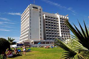 Maroko - Agadir na 8 dní, all inclusive nebo polopenze s dopravou letecky z Prahy 600 m od pláže