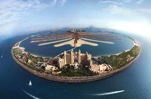 Spojené arabské emiráty - Sharjah na 8 dní, polopenze nebo snídaně s dopravou letecky z Prahy