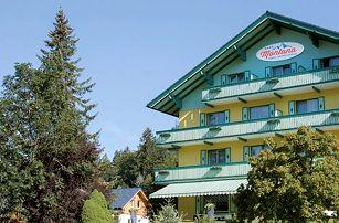 Rakousko - Styria na 4 až 8 dní, snídaně s dopravou vlastní