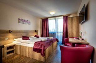 Dunajská Streda v apartmánech Termál