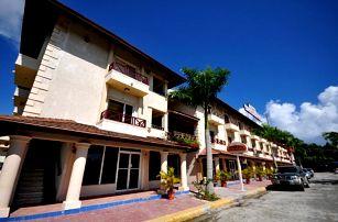 Dominican Republic - Punta Cana na 9 dní, snídaně s dopravou letecky z Prahy