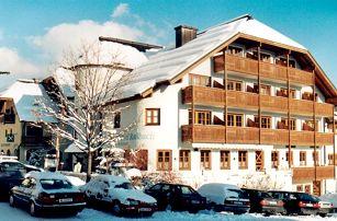 Rakousko - Dachstein West na 4 až 7 dní, bez stravy s dopravou vlastní