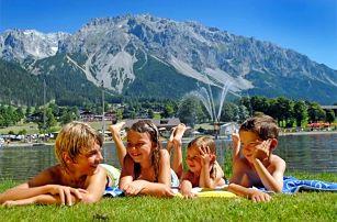 Rakousko - Štýrsko na 4 až 8 dní, bez stravy s dopravou vlastní