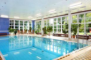 Last Minute pobyt v Harrachově se vstupem do bazénu