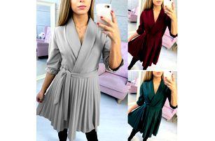 Elegantní šaty Elennis