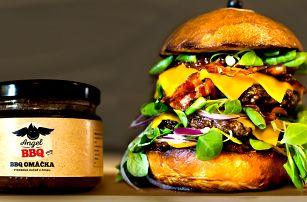 Vítěz mezi ostravskými burgery pro 1 i 2 osoby