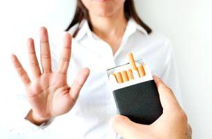 Odvykání kouření pomocí biorezonance ve studiu Step v Praze