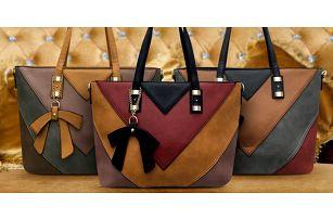 Elegantní italské kabelky Giandino