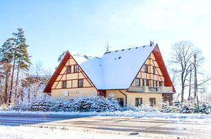 Zimní Vysoké Tatry s wellness - pro rodiny
