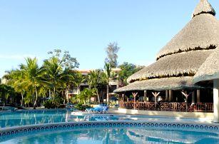 Dominikánská republika - Boca Chica na 11 až 12 dní, all inclusive s dopravou letecky z Prahy přímo na pláži