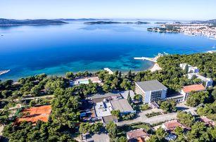 8–10denní Chorvatsko, Vodice| Imperial Park Hotel – depandance Vila Ana*** | Dítě zdarma | Bazén | Polopenze | Autobusem nebo vlastní doprava