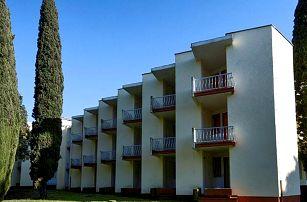 8–10denní Chorvatsko, Istrie | Depandance Jadran** 50 m od pláže | Dítě zdarma | Polopenze, autobusem nebo vlastní doprava