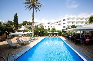 Španělsko - Mallorca na 8 dní, all inclusive, polopenze nebo bez stravy s dopravou letecky z Prahy
