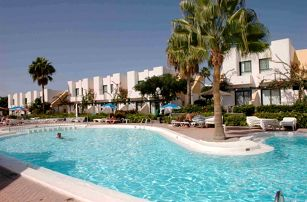 Kanárské ostrovy - Gran Canaria na 8 až 15 dní, polopenze, snídaně nebo bez stravy s dopravou letecky z Vídně