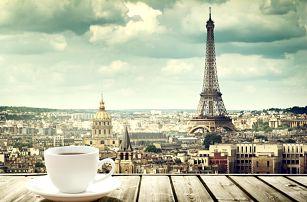 Kouzelná Paříž a Versailles | 2 noci se snídaní | 5denní poznávací zájezd do Francie