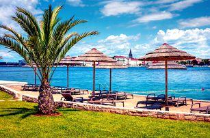 Jednodenní koupání v Poreči | Zájezd do Chorvatska