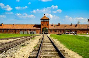 Krakov a Osvětim s průvodcem | Jednodenní poznávací zájezd do Polska