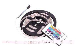LED pásek 5 metrů – RGB