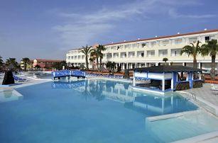Kanárské ostrovy - Fuerteventura na 8 až 15 dní, all inclusive nebo bez stravy s dopravou letecky z Prahy nebo Vídně 8 km od pláže