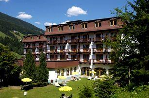 Rakousko - Tyrolsko na 2 až 8 dní, all inclusive s dopravou vlastní