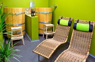 Lázně Poděbrady v apartmánech pivních lázní s koupelemi, wellness procedurami, snídaní a gurmánskou večeří
