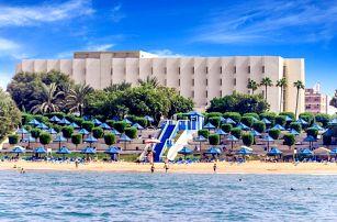 Spojené arabské emiráty - Ras Al Khaimah na 6 dní, all inclusive s dopravou letecky z Prahy přímo na pláži