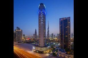 Spojené arabské emiráty - Dubai na 4 až 8 dní, bez stravy s dopravou letecky z Prahy