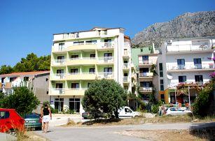 8–10denní Chorvatsko, Drvenik | Pension Primus Kraljević*** 100 m od pláže | Doprava -50% | Dítě zdarma | Polopenze, doprava vlastní nebo autobusem