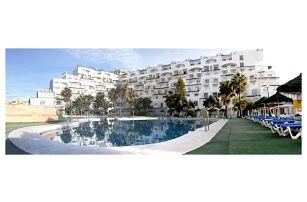 Španělsko - Costa de Almeria na 9 až 15 dní, plná penze nebo polopenze s dopravou letecky z Prahy přímo na pláži