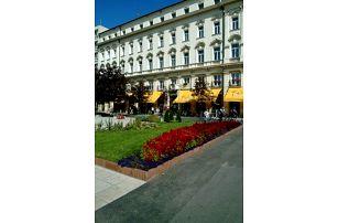 Maďarsko - Střed okolí Dunaje na 5 dní, polopenze nebo snídaně s dopravou vlastní