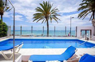 Španělsko - Costa del Sol na 8 až 15 dní, snídaně nebo bez stravy s dopravou letecky z Prahy