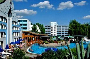 Maďarsko - Balaton na 4 až 5 dní, polopenze s dopravou vlastní