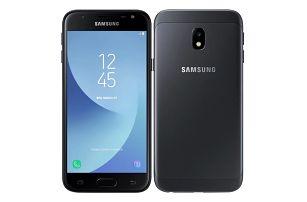 Samsung Galaxy J3 2017 (J330F) černý (SM-J330FZKDETL)